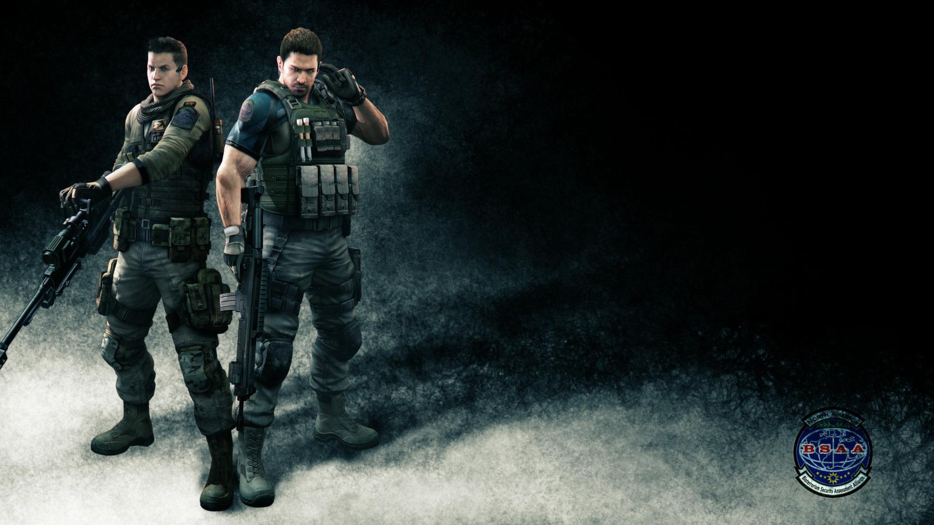 Resident Evil 6 Wallpaper On Steam