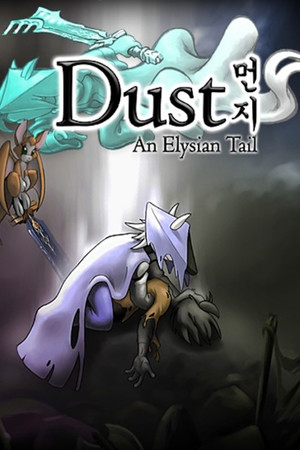 Dust: An Elysian Tail poster image on Steam Backlog