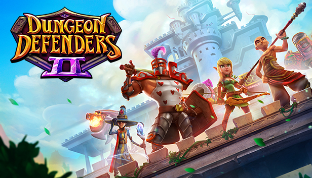 Dungeon Defenders II en Steam