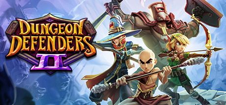 Dungeon Defenders II header image