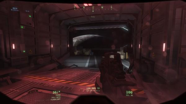 скриншот Interstellar Marines 1