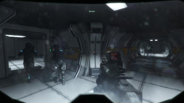 скриншот Interstellar Marines 2