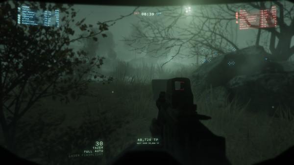 скриншот Interstellar Marines 7