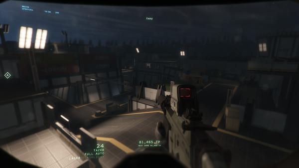 скриншот Interstellar Marines 6