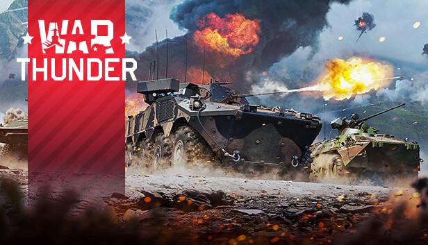 War Thunder. Free to Play