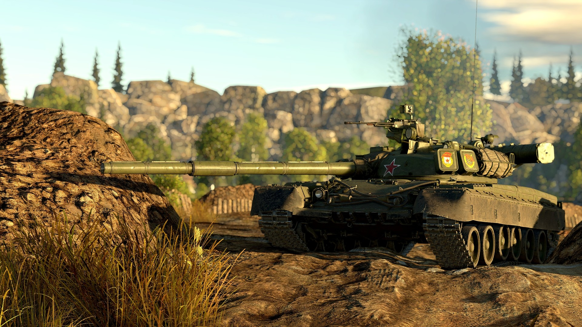 Find the best laptop for War Thunder