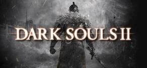 DARK SOULS™ II cover art