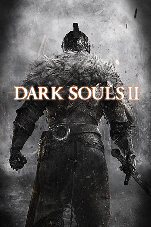 DARK SOULS II poster image on Steam Backlog