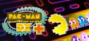 PAC-MAN Championship Edition DX+ cover art