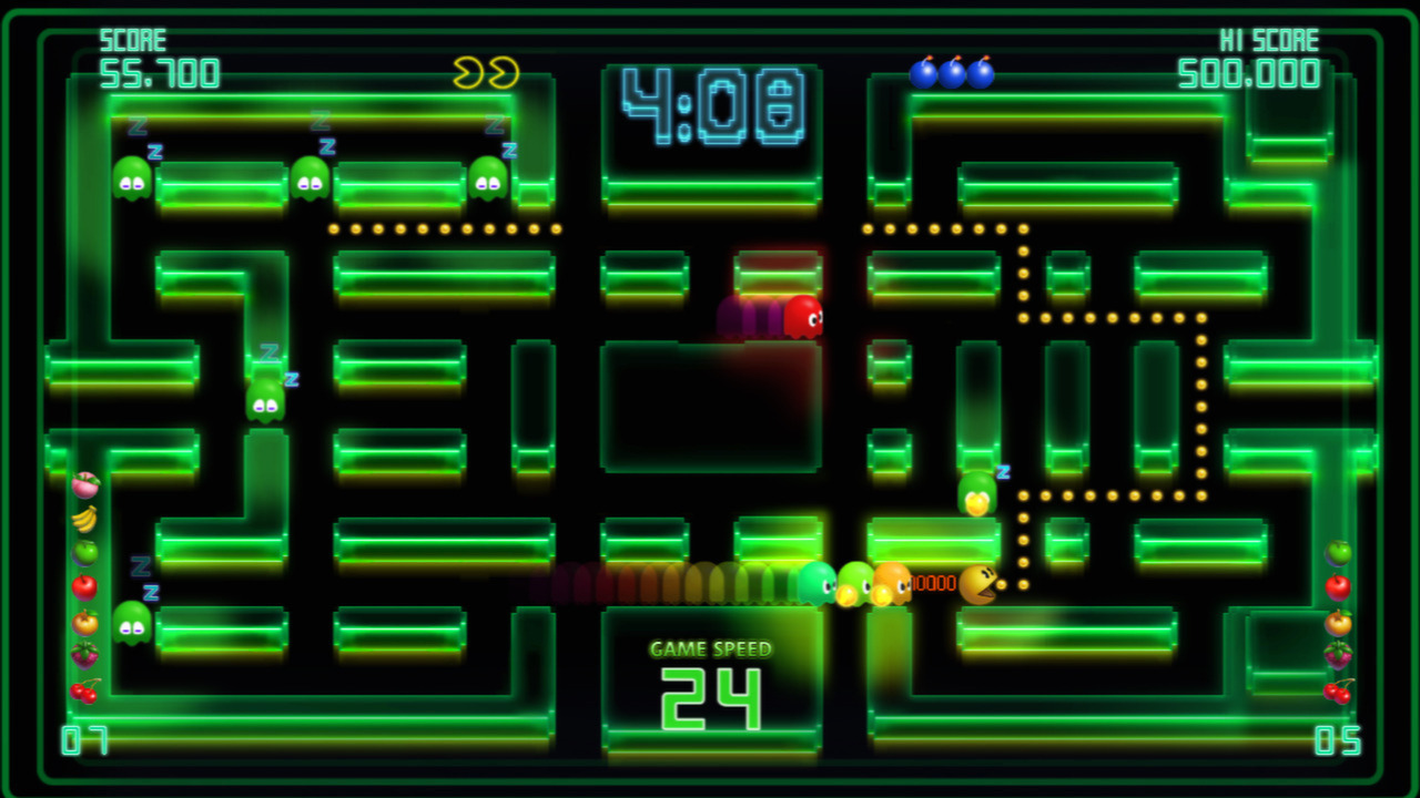 Download pac man championship edition dx full pc game - Dx images download ...
