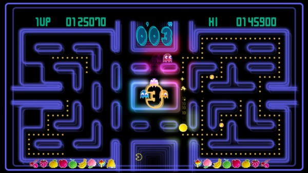 PacMania - free download Pacman games