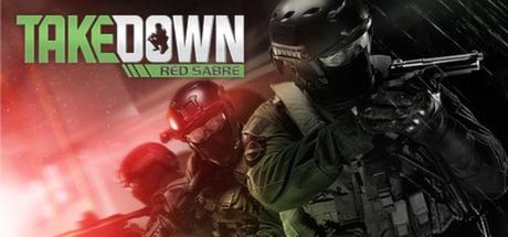 Takedown: Red Sabre