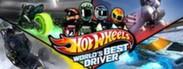Hot Wheels™ World's Best Driver™