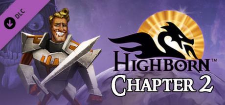 Купить Highborn - Chapter 2 (DLC)