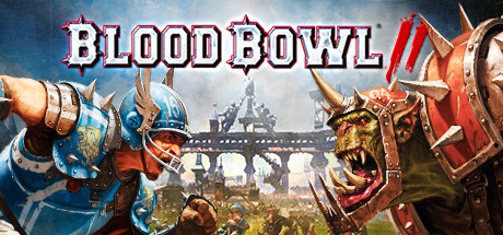 Teaser image for Blood Bowl 2