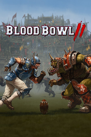 Blood Bowl 2 poster image on Steam Backlog