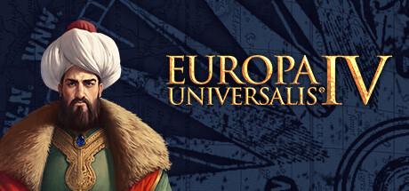 Europa Universalis IV on Steam