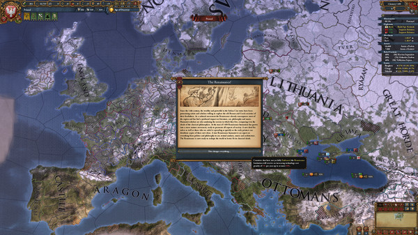 Free Europa Universalis IV CD Key 2