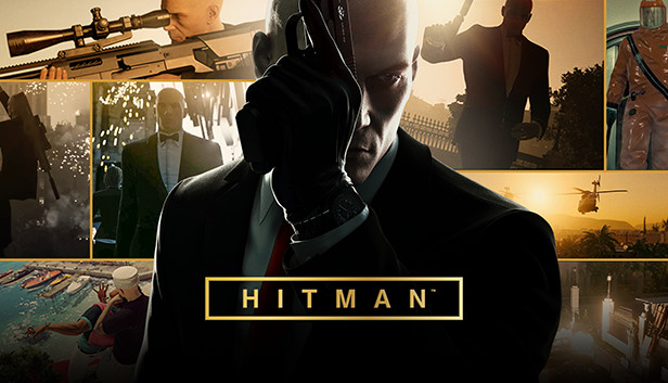 HITMAN™ on Steam