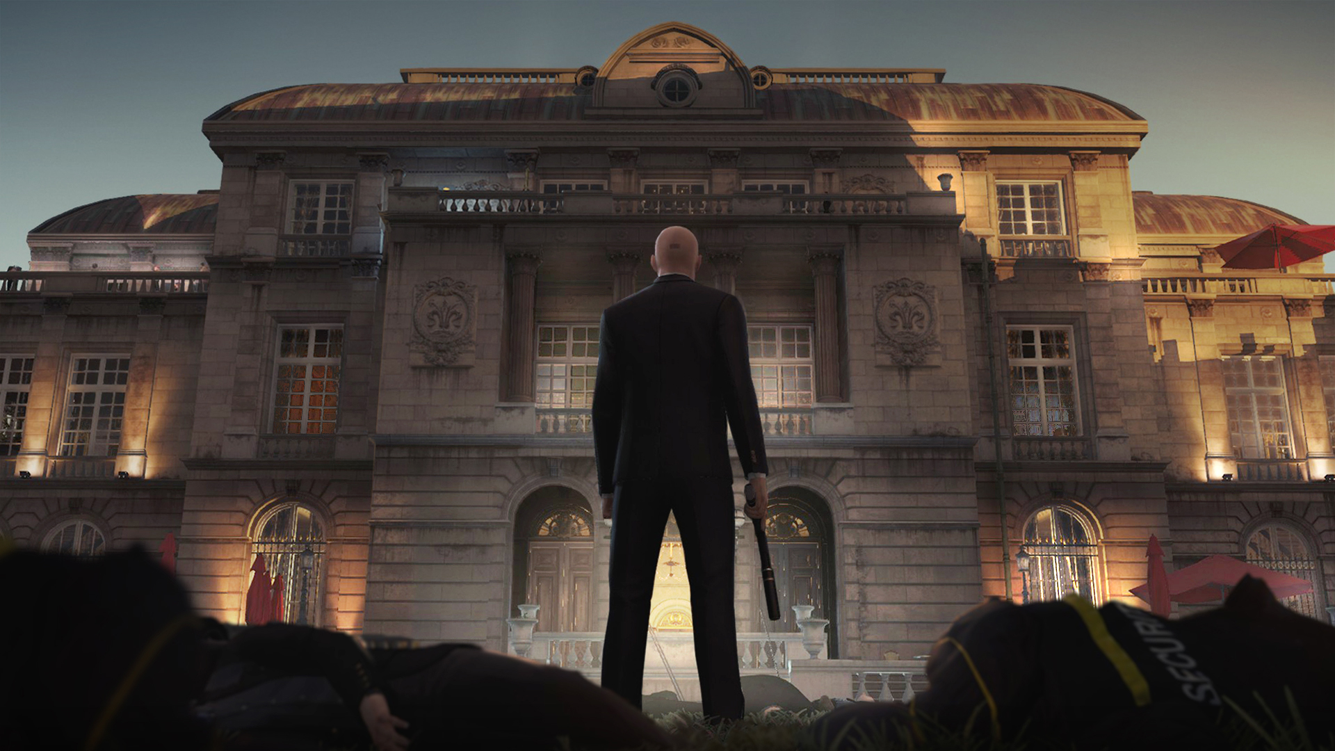Find the best laptop for HITMAN
