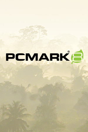 PCMark 8 poster image on Steam Backlog