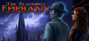 Blackwell Epiphany cover art