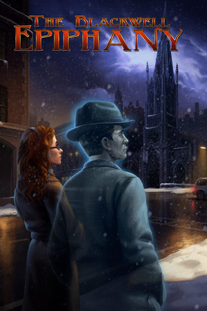 Blackwell Epiphany poster image on Steam Backlog