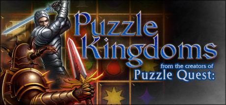 Купить Puzzle Kingdoms