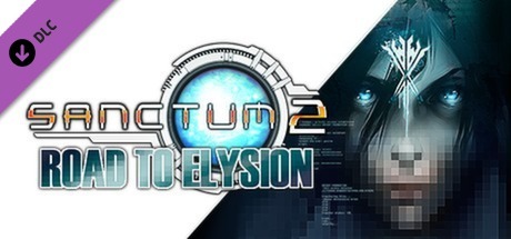Купить Sanctum 2: Road to Elysion (DLC)