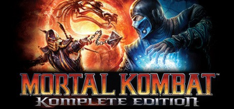 Mortal Kombat Komplete Edition on Steam