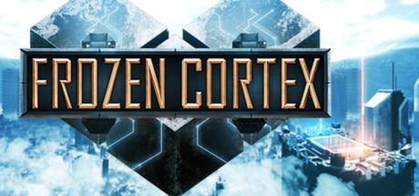 Frozen Cortex cover art