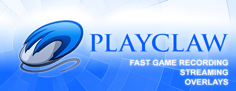 PlayClaw - Game Recording and Streaming - PlayClaw - 游戏录制和直播