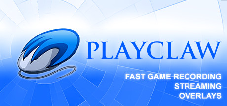 PlayClaw 5 - Game Recording and Streaming on Steam
