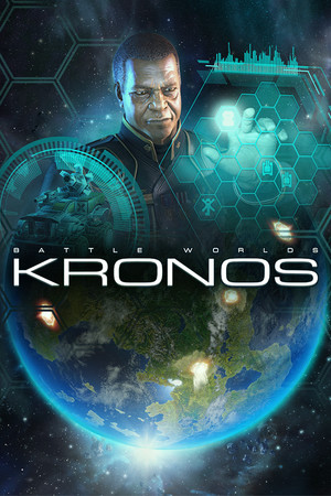 Battle Worlds: Kronos poster image on Steam Backlog