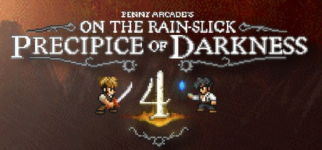 Teaser image for Penny Arcade's On the Rain-Slick Precipice of Darkness 4