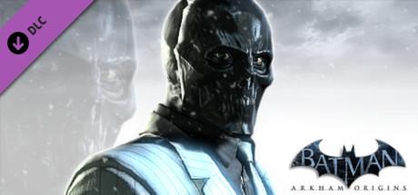 Batman: Arkham Origins - Black Mask Challenge Pack