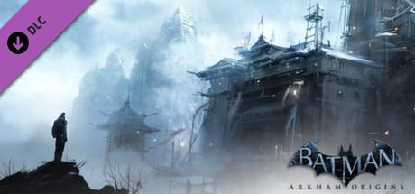 Batman: Arkham Origins - Initiation