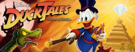 DuckTales: Remastered - 唐老鸭历险记:重制版