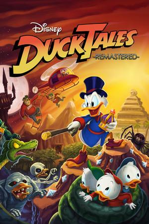 DuckTales: Remastered poster image on Steam Backlog