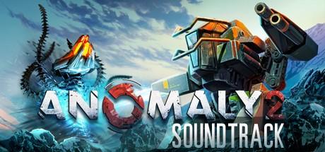 Anomaly 2 Soundtrack