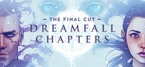 Dreamfall Chapters cover art