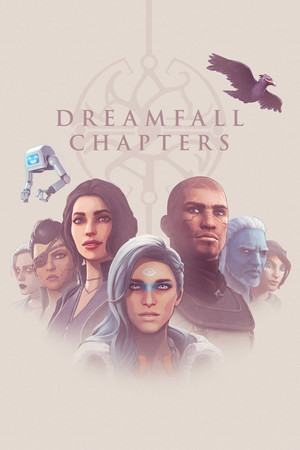 Dreamfall Chapters poster image on Steam Backlog