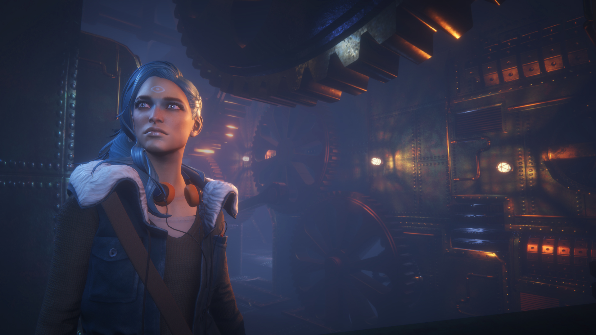 патч dreamfall chapters book one reborn