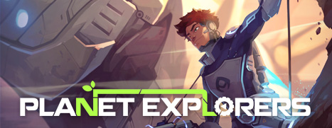 Planet Explorers - 星球探险家
