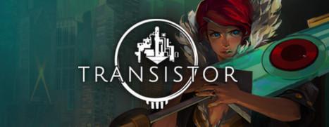 Transistor - 晶体管