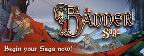 The Banner Saga - 旗帜的传说