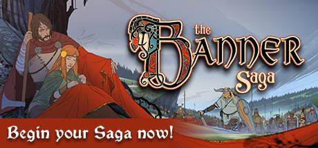 The Banner Saga, первый час игры на PS4