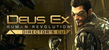 Deus Ex: Human Revolution - Director's Cut on Steam