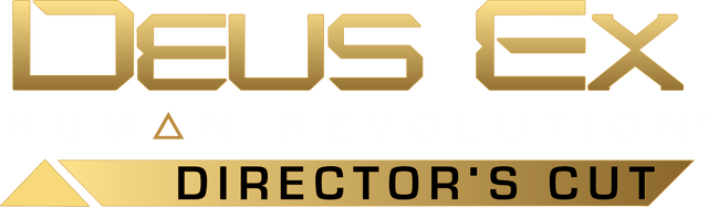Deus Ex: Human Revolution - Director's Cut - Steam Backlog