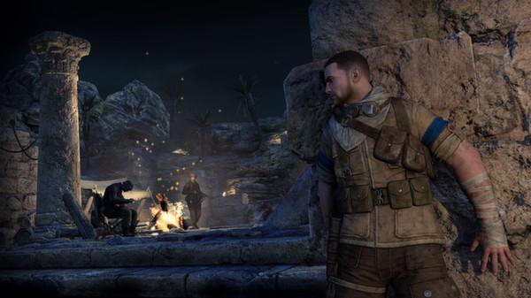 Sniper Elite 3 - PLAZA